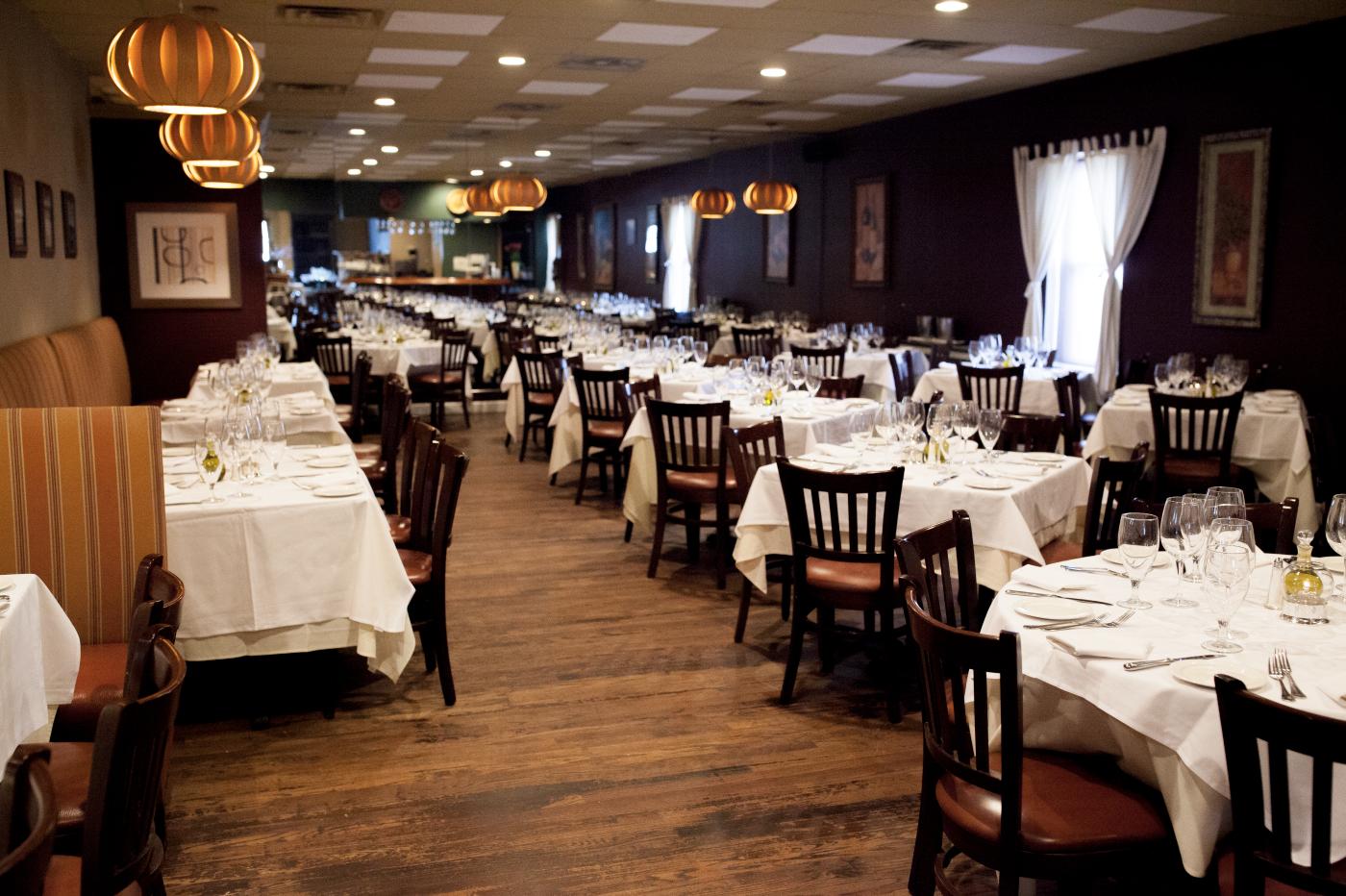 Restaurant Lincoln Park Nj